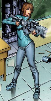 Avril Kincaid (Earth-616) from Captain America Sam Wilson Vol 1 7 001