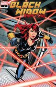 Black Widow Widow's Sting Vol 1 1
