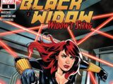 Black Widow: Widow's Sting Vol 1 1