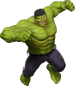 Bruce Banner (Earth-30847) from Marvel vs Capcom Infinite 0001