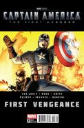Captain America First Vengeance Vol 1 3