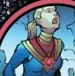 Carol Danvers (Earth-Unknown) from Infinity Countdown Captain Marvel Vol 1 1 008