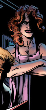 Colleen Wing (Earth-1610) from Ultimate Spider-Man Vol 1 110 0001