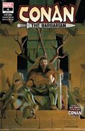 Conan the Barbarian Vol 3 4