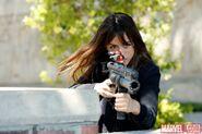 Daisy Johnson (Earth-199999) from Marvel's Agents of S.H.I.E.L.D. Season 2 1 001