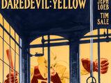 Daredevil: Yellow Vol 1 2