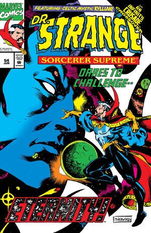 Doctor Strange, Sorcerer Supreme Vol 1 54