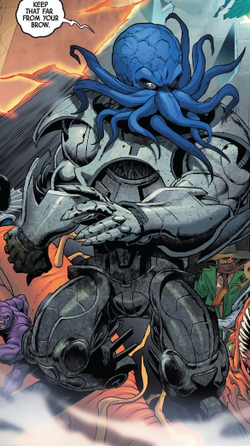 Dweller-in-Darkness (Earth-616) from Journey into Mystery Vol 1 636 0002