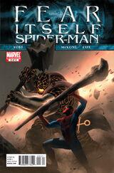 Fear Itself: Spider-Man Vol 1 3