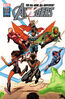 Free Comic Book Day Vol 2015 Avengers