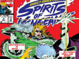 Ghost Rider/Blaze: Spirits of Vengeance Vol 1 4