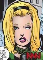 Gwendolyne Stacy (Earth-1298) from Mutant X Vol 1 6 0001