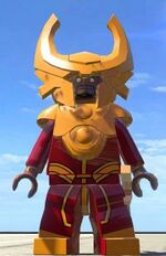 Heimdall (Earth-13122) from LEGO Marvel Super Heroes 0001