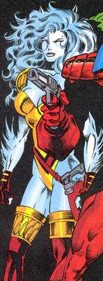 Hepzibah (Earth-TRN566) from X-Men Adventures Vol 3 6 0001