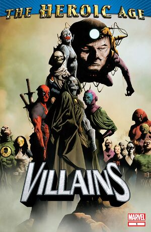 Heroic Age Villains Vol 1 1