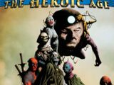 Heroic Age: Villains Vol 1 1