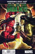 Incredible Hulk Vol 1 607