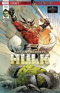 Incredible Hulk Vol 1 713