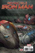 Invincible Iron Man Vol 4 7