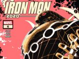 Iron Man 2020 Vol 2 6