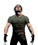 James Howlett (Earth-50701) from Marvel Nemesis Rise of the Imperfects 002