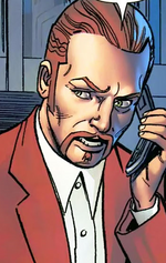 Jim (Kingpin) (Earth-616) from Amazing Spider-Man Vol 1 540 001