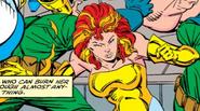 Juliana Worthing (Earth-616) from New Mutants Vol 1 87