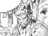 Kerbogha (Earth-616)