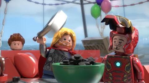 Lego Marvel Super Heroes Avengers Reassembled Film Completo In Italiano Download Gratuito Hd 72
