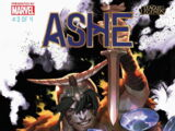 League of Legends: Ashe: Warmother Special Edition Vol 1 3