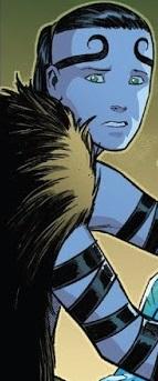 Loki Laufeyson (Earth-22260) from What If? Thor Vol 1 1 002