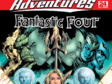Marvel Adventures: Fantastic Four Vol 1 24