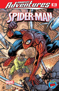 Marvel Adventures Spider-Man Vol 1 45