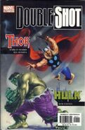 Marvel Double Shot Vol 1 1