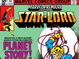 Marvel Premiere Vol 1 61