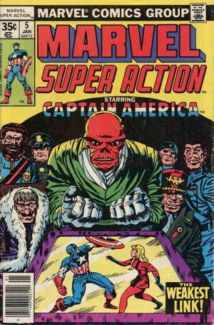 Marvel Super Action Vol 2 5