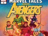 Marvel Tales: Avengers Vol 1 1