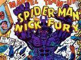 Marvel Team-Up Vol 1 139