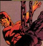 Matthew Murdock (Earth-96943) from 2099 Manifest Destiny Vol 1 1 0001
