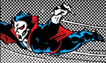 Michael Morbius (Earth-77640) from Fantastic Four Roast Vol 1 1 0001
