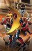 Mighty Avengers Vol 2 1 Deadpool Variant Textless (Original Version)