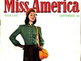Miss America Magazine Vol 4 5
