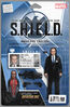 Mockingbird S.H.I.E.L.D. 50th Anniversary Vol 1 1 Action Figure Variant