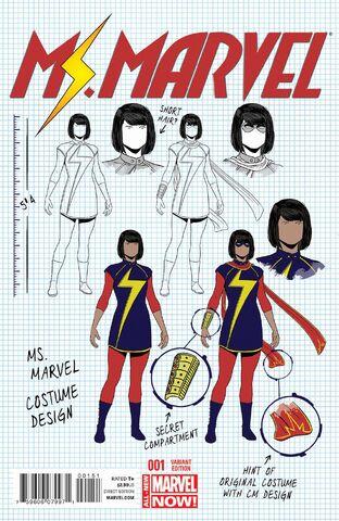 File:Ms. Marvel Vol 3 1 Design Variant.jpg
