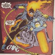 Naomi Kale (Earth-616) from Ghost Rider Vol 3 -1 002