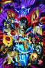 New Avengers Vol 1 51 Textless