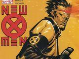 New X-Men Vol 1 144