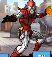 Norman Osborn (Earth-TRN463)
