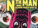 Nth Man Vol 1 13
