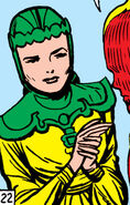 Pearla (Earth-616) from Fantastic Four Vol 1 16 001